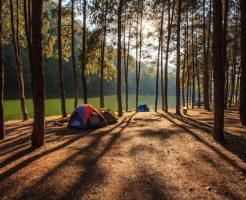 ゴールデンウィーク 淡路島 キャンプ