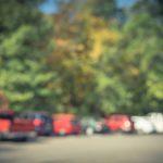 高尾山の駐車場の混雑具合!ゴールデンウィーク中は近隣の道も渋滞!