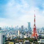 東京の梅雨は何月頃?