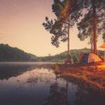 ゴールデンウィークのキャンプが寒い!キャンプ場での注意点