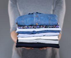 衣替え 洗濯 夏物 黄ばみ