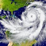 台風の通過と上陸の違いは何?台風の上陸数沖縄は「0」って?