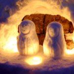 札幌雪祭り2018に日程と雪像の見所やおすすめのホテル