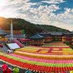 4月の行事「花祭り」とは!?お釈迦様に甘茶をかける理由は!?